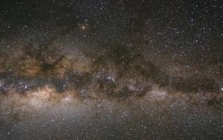 Star by Tom Hall